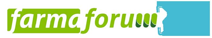 Logo Farmaforum 2021